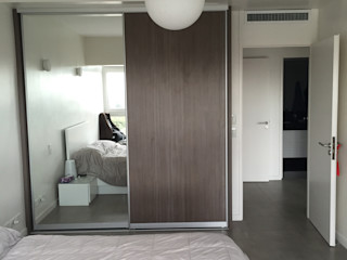 Ocampo taller125 Modern style bedroom