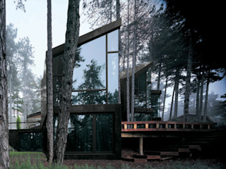 The Sibarist Casa Levene The Sibarist Property & Homes Modern houses