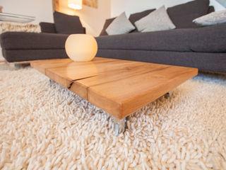 Einzelmöbel Fang Interior Design Livings de estilo moderno
