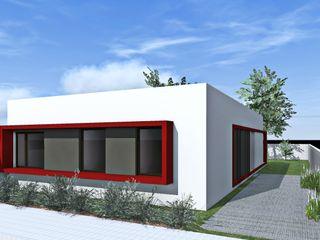 epb arquitectura Nhà