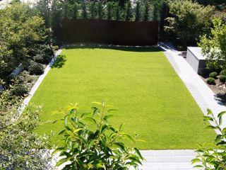 Moderner Familiengarten dirlenbach - garten mit stil Moderner Garten