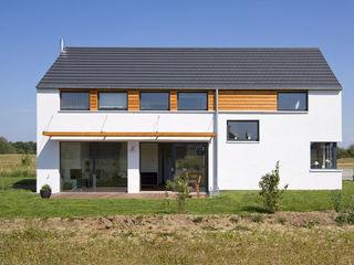 Gondesen Architekt Casas escandinavas