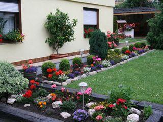 Gartenumgestaltung Fa. RESANEO®