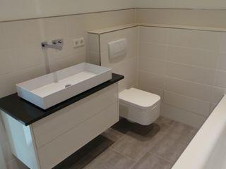 Bäder Fa. RESANEO® Moderne Badezimmer