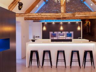 The Chefs Kitchen Papilio Modern kitchen