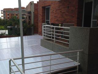 JOCKEY CLUB III CASA 6 ARQUITECTONI-K Diseño + Construcción SAS