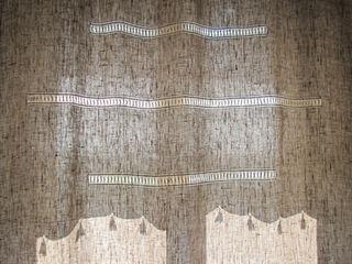 ERcreazioni - Eleonora Rossetti Creazioni HouseholdTextiles Flax/Linen Beige