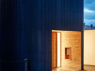 Sandhills Barc Architects Nhà