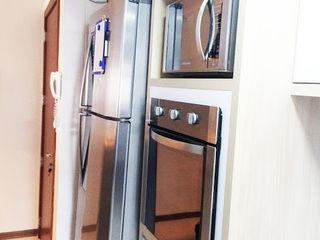 DecaZa Design Modern kitchen MDF Multicolored
