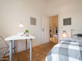 Home Staging einer Eigentumswohnung MK ImmoPromotion Moderne Kinderzimmer