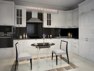 INTERIERIUM Modern style kitchen