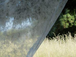 Instalação na paisagem Atelier Jardins do Sul Jardins ecléticos