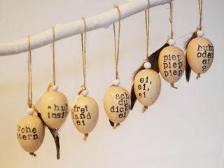 Jade Grafik CasaAcessórios e Decoração Madeira Efeito de madeira