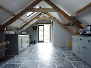 The Utility Room Papilio Country style kitchen