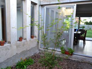 epb arquitectura Vườn phong cách hiện đại