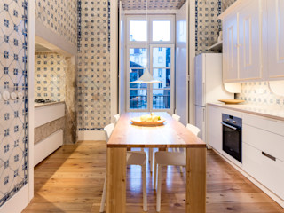 homify Cocinas modernas: Ideas, imágenes y decoración