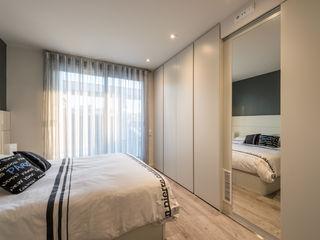 Standal Moderne Schlafzimmer