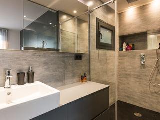 Standal Banheiros modernos