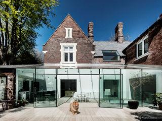 Glass House Martin Gardner Photography Modern Houses