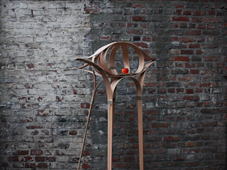 l'Argonaute Thomas Dumoulin ArtObjets d'art Bois