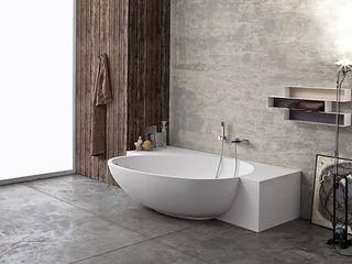 Mastella Design BañosBañeras y duchas Sintético Blanco