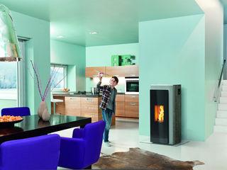 RIKA Innovative Ofentechnik GmbH Living roomFireplaces & accessories