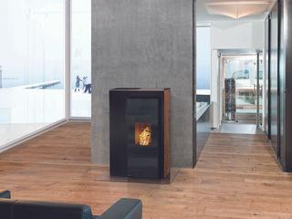 RIKA Innovative Ofentechnik GmbH Living roomFireplaces & accessories Black