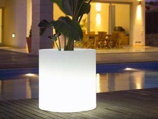 Led Deco y Design JardimIluminação