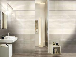 CERAMICHE BRENNERO SPA Modern bathroom Ceramic
