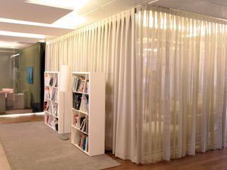 DRM CONFECCION Офіси та магазини Бежевий