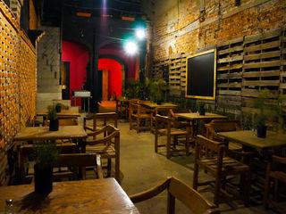 CÉRVOL Restaurantes