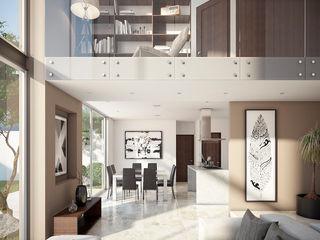 DELTA Living room