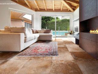 CERAMICHE BRENNERO SPA Living room Ceramic
