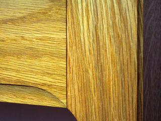 木の家具 quiet furniture of wood Study/officeDesks Kayu
