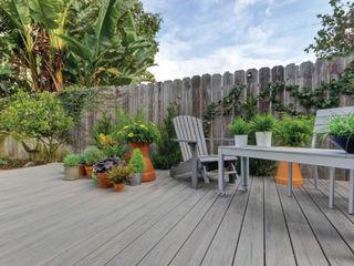 TimberTech Balconies, verandas & terraces Accessories & decoration Wood-Plastic Composite