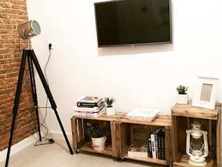 EnKaja Living roomTV stands & cabinets