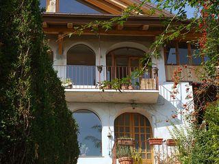 Progetto architetto Davide Fornero Maisons rurales