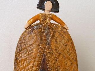 Meninas mz ceramica HogarAccesorios y decoración
