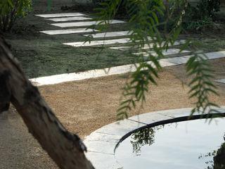 Olho de água Atelier Jardins do Sul Jardins ecléticos