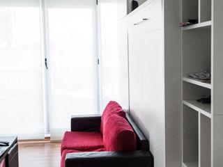 MinBai BedroomBeds & headboards Wood