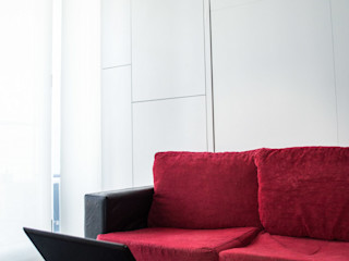 MinBai Living roomSide tables & trays Wood White