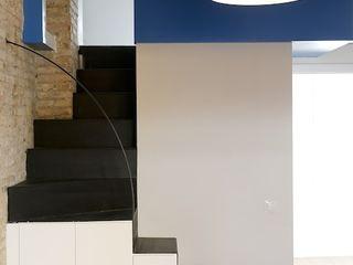 Singularq Architecture Lab Salas de estar modernas