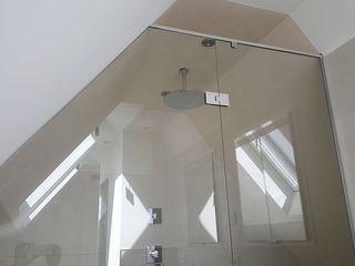 FD Fliesen GmbH Ванна кімната Плитки