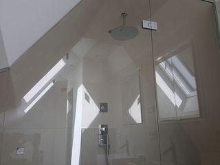 FD Fliesen GmbH Ванна кімната Скло