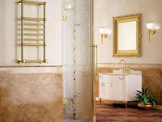 Inkout srl 家居用品配件與裝飾品 金屬 Amber/Gold
