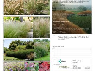 SUD[D]EN Gärten und Landschaften JardinFleurs & Plantes