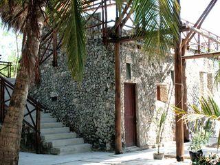 Kubik Lab Casas tropicales