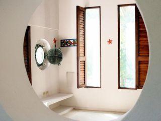 Kubik Lab Dormitorios tropicales