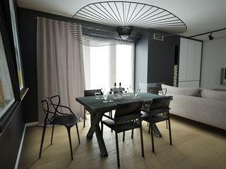 MArker Modern living room