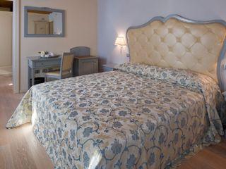 Hotel Asolo NK DESIGN - Katia Nichele Hotel in stile classico
